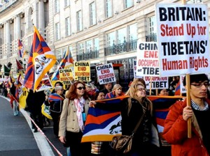 Photo: Tibetan Community UK