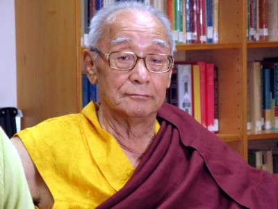 Sakya Dagchen Rinpoche - Tibetan Magazine for Tibet News