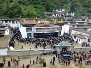 Kharkyodling-Nunnery-Tibet