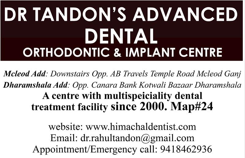 dr tandon