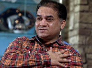 Ilham Tohti was convicted of separatism and condemned to a life behind bars by a court in Xinjiang in 2014 Photo: theguardian