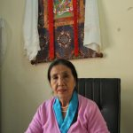 Dolma Yangchen Photo: TWA